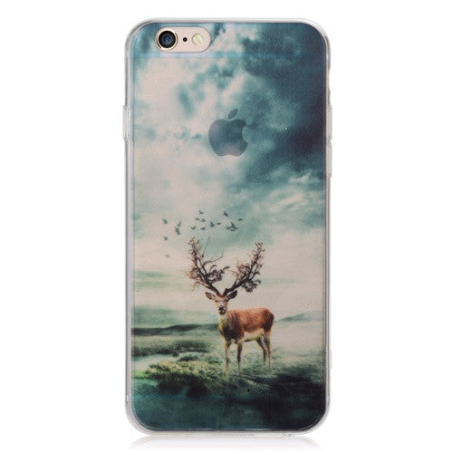 Antler-Phone Case