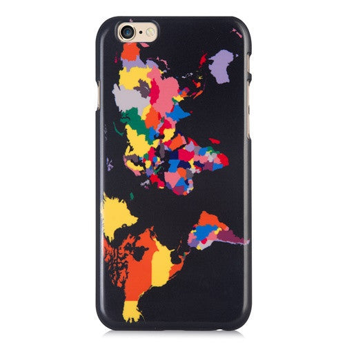 Around The World-Phone Case