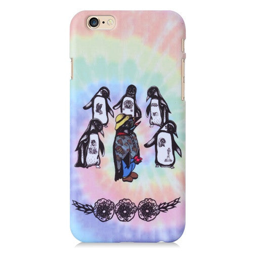 Bady Daddy-Phone Case