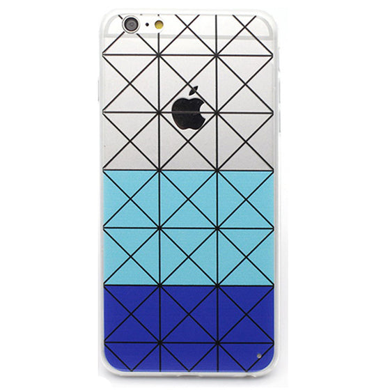 Bao Blue-Phone Case