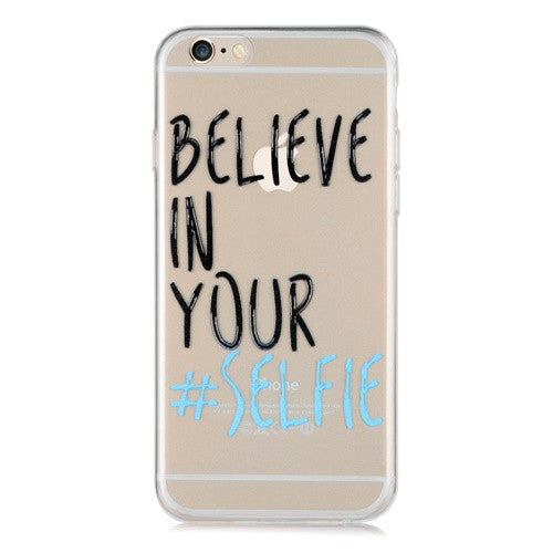 Believe-Phone Case