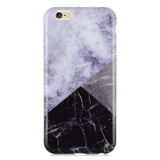 Black Box Marble-Phone Case