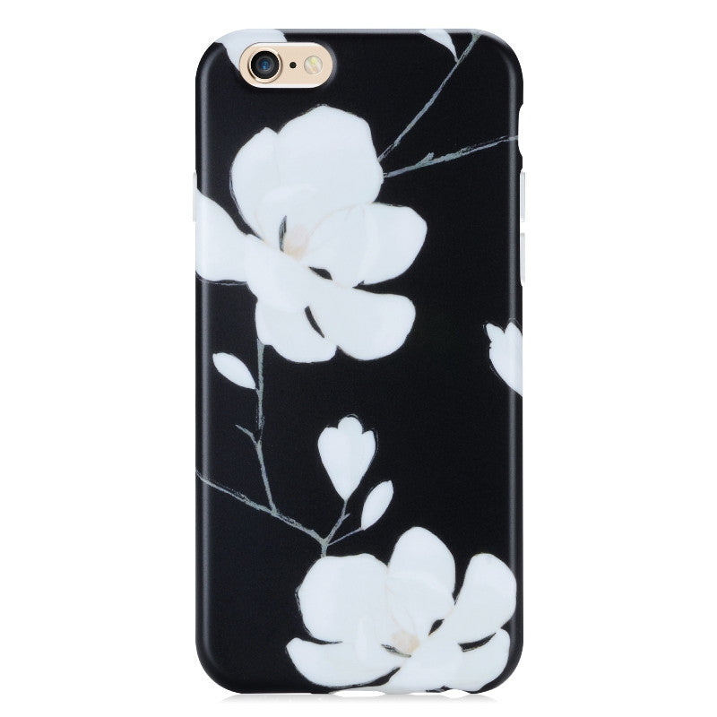 Black Dahlia-Phone Case