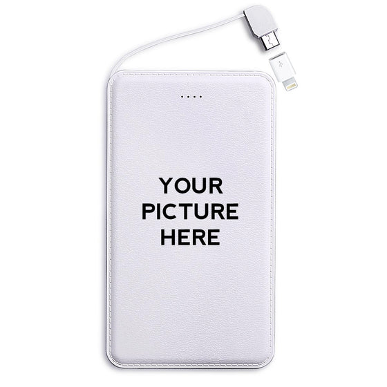 Customised Powerbank