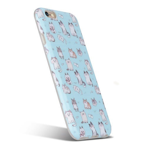 Cats Life-Phone Case