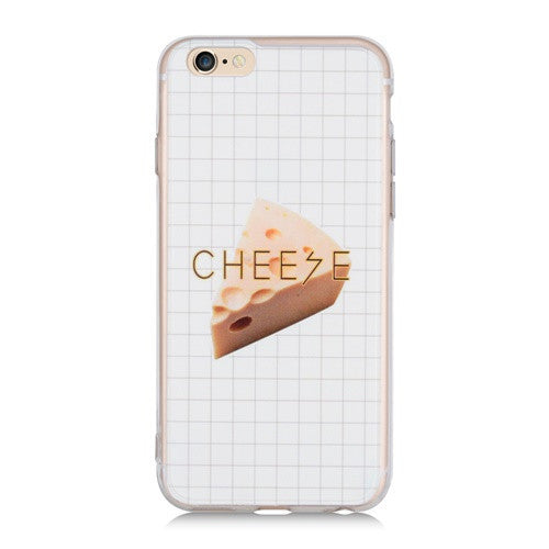 Cheez-Phone Case