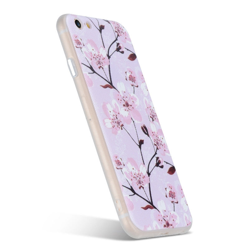 Cherry Bloom-Phone Case