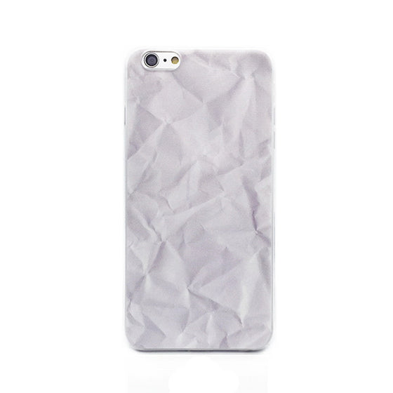 Crumple-Phone Case
