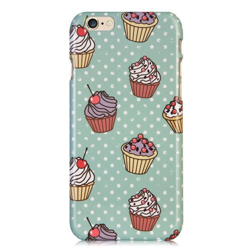 Cupcake Chic-Phone Case