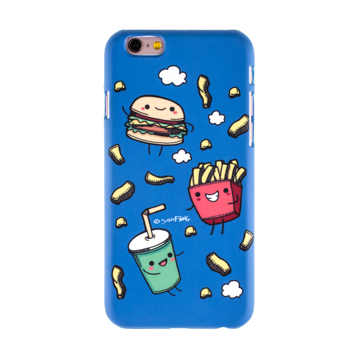 Cheat Day-Phone Case