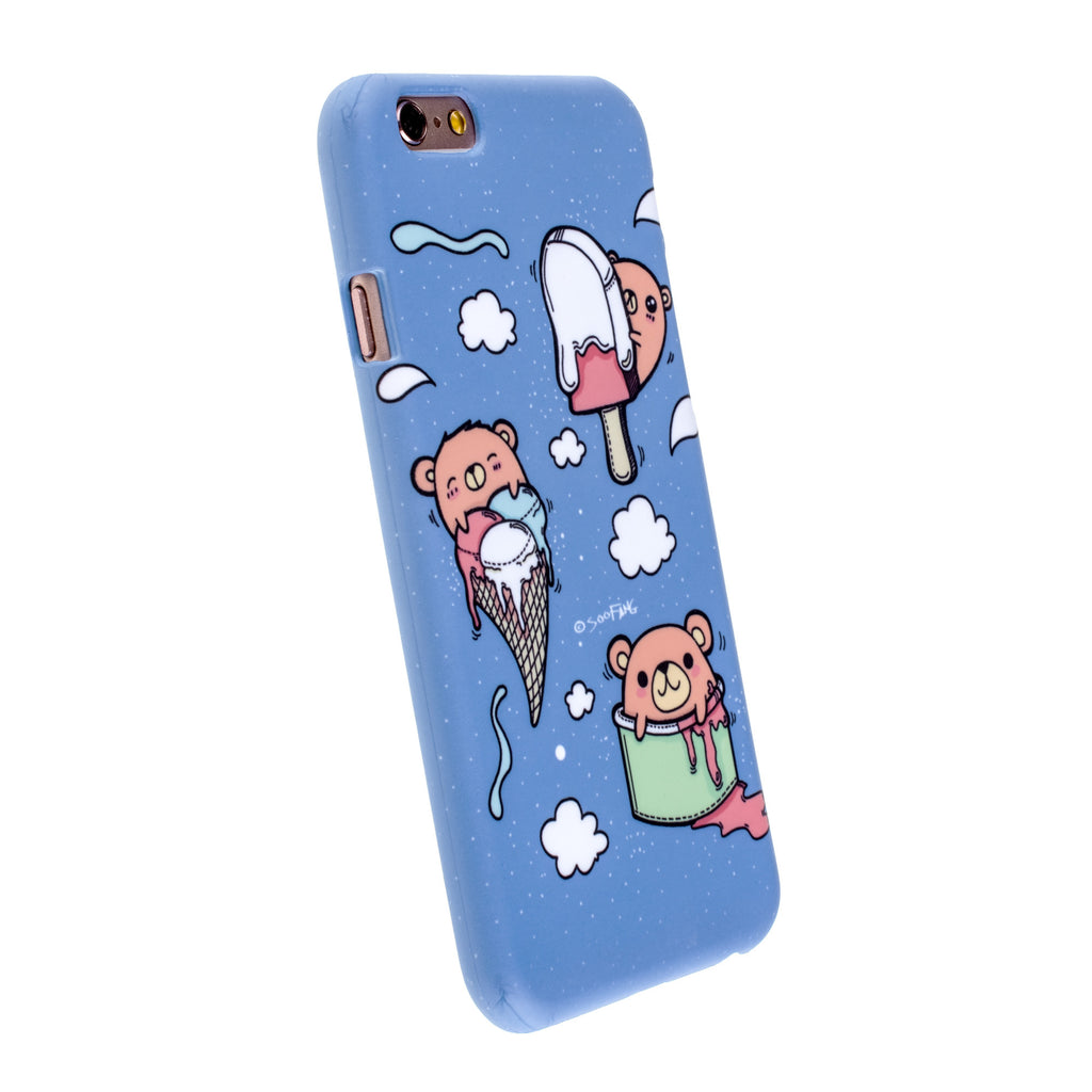 Ice Bear-Phone Case