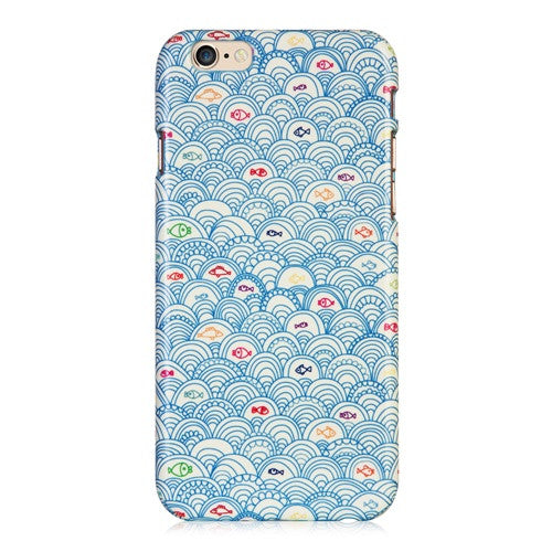 Fishie-Phone Case
