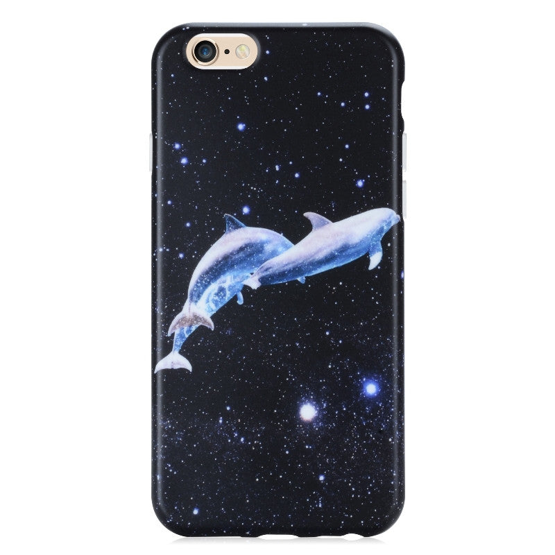 Floating-Phone Case