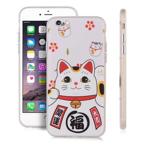 Fortune Kitty-Phone Case