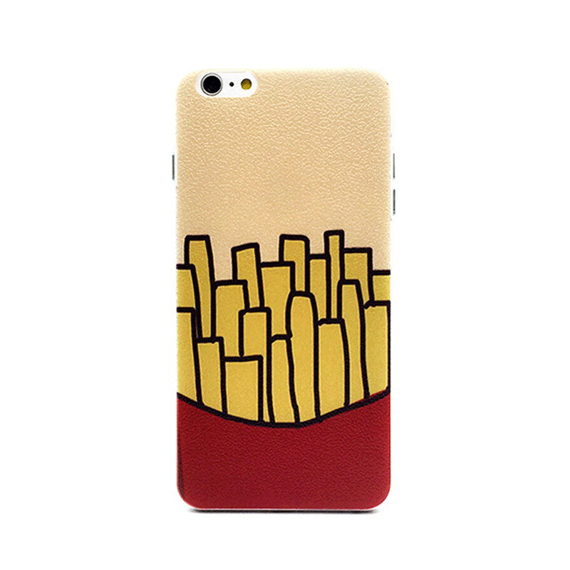 French Fries-Phone Case