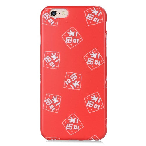 Fu Fu-Phone Case
