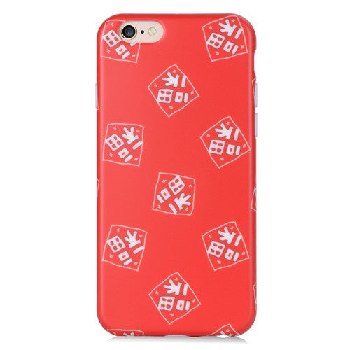Fufu-Phone Case