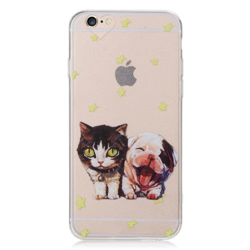 Furry Friends-Phone Case