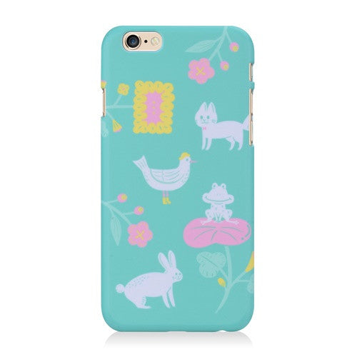 Garden Green-Phone Case