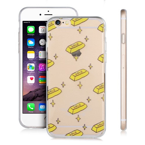 Goldbar-Phone Case