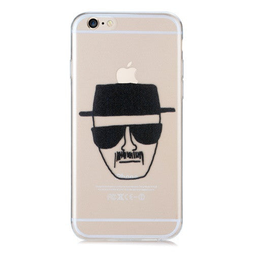 Heisenberg-Phone Case