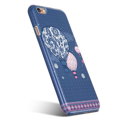 In The Air-Phone Case