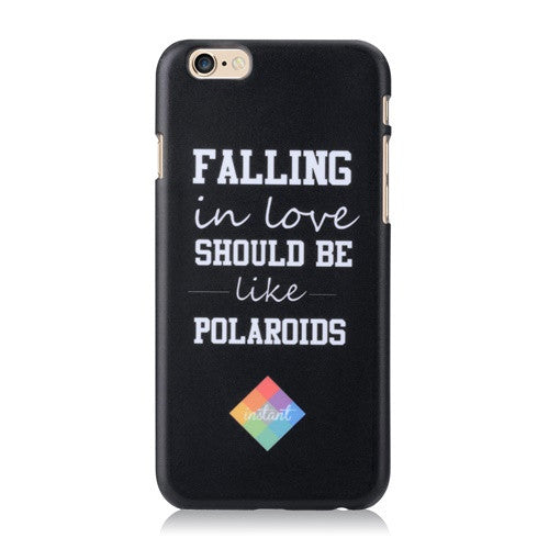 Instant Love-Phone Case