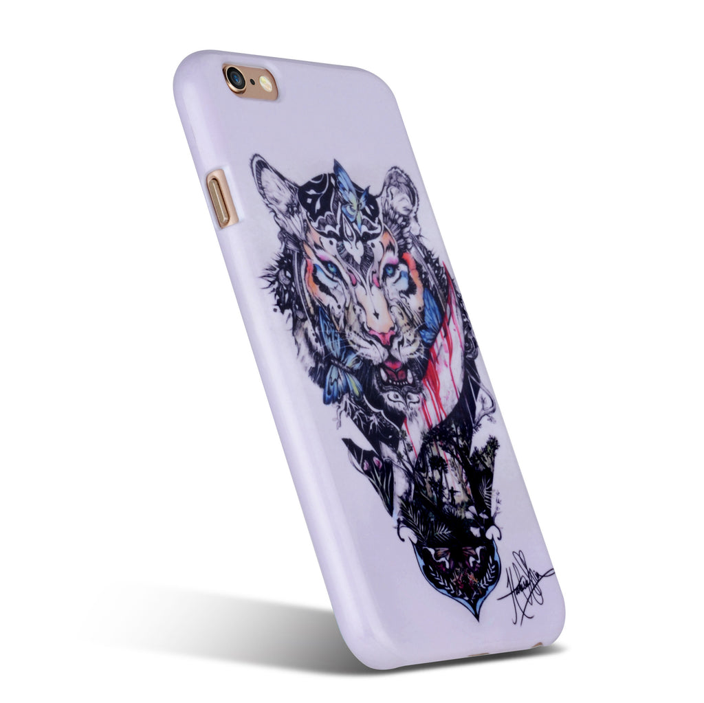 Killing Beauty-Phone Case