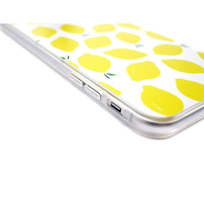 Lemonade-Phone Case