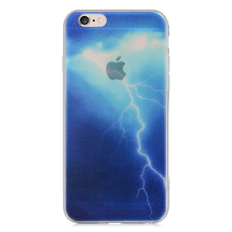 Lightning-Phone Case