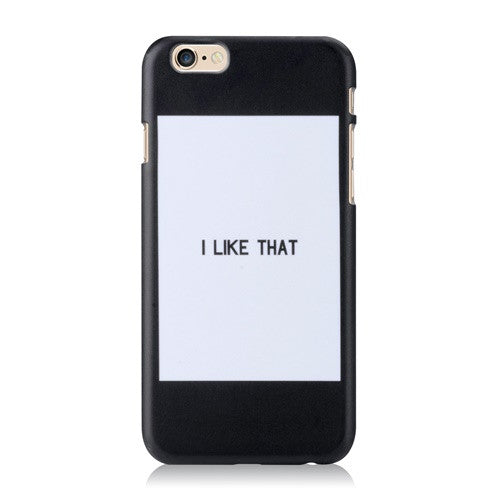 Like That-Phone Case