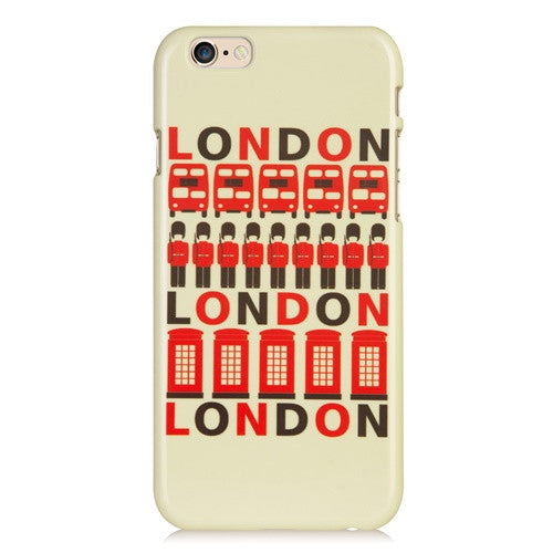 London Calling-Phone Case