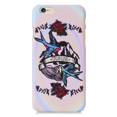 Love Birds-Phone Case
