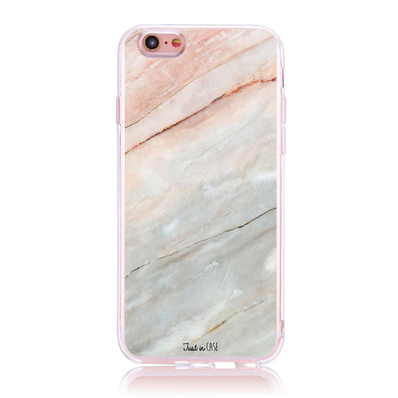 Luxe Pink Marble