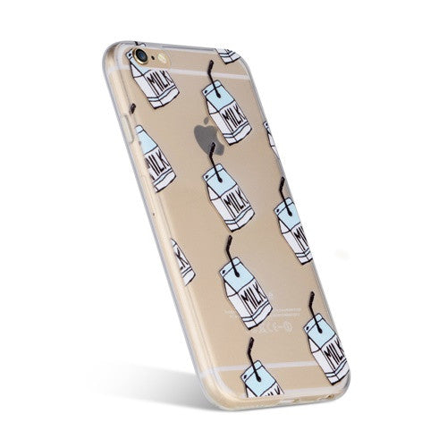 Milk-Phone Case