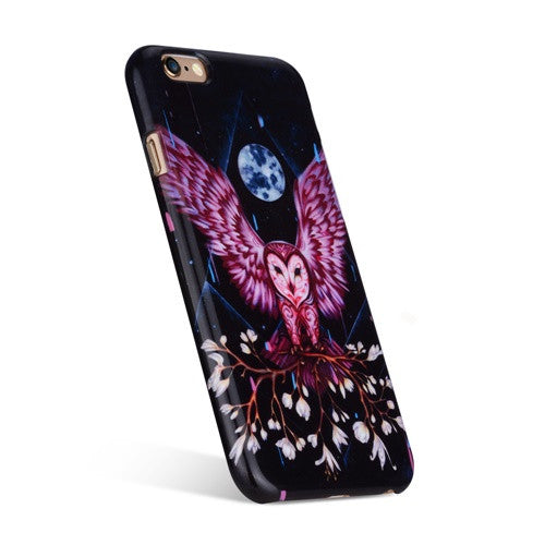 Moon Rise-Phone Case