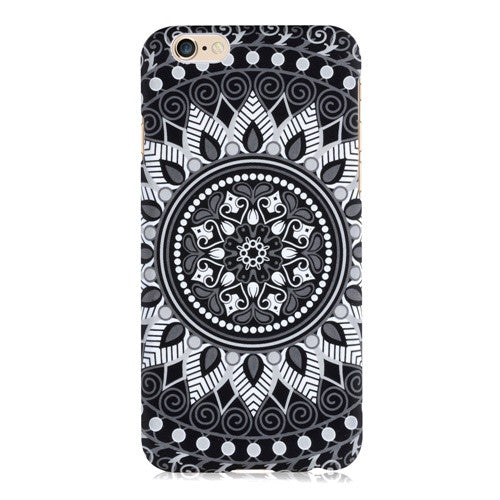 Namtso Black-Phone Case