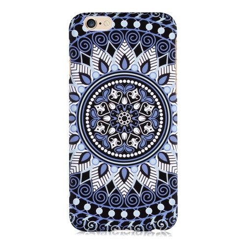 Namtso Blue-Phone Case