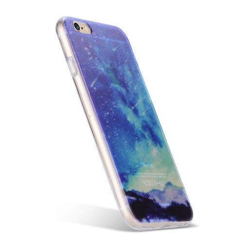 Northern Lights-Phone Case