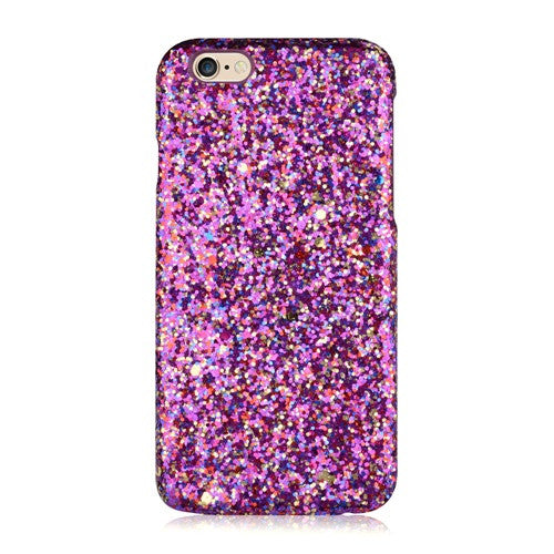 Party Glitter Hot Pink-Phone Case