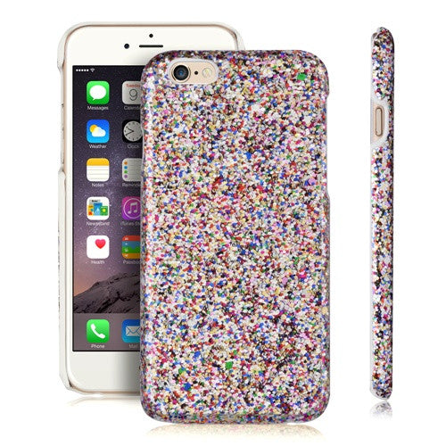 Party Glitter Rose Gold-Phone Case