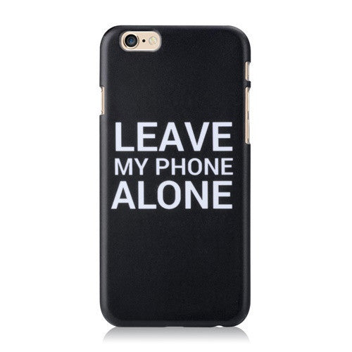 Positive Aggressive-Phone Case