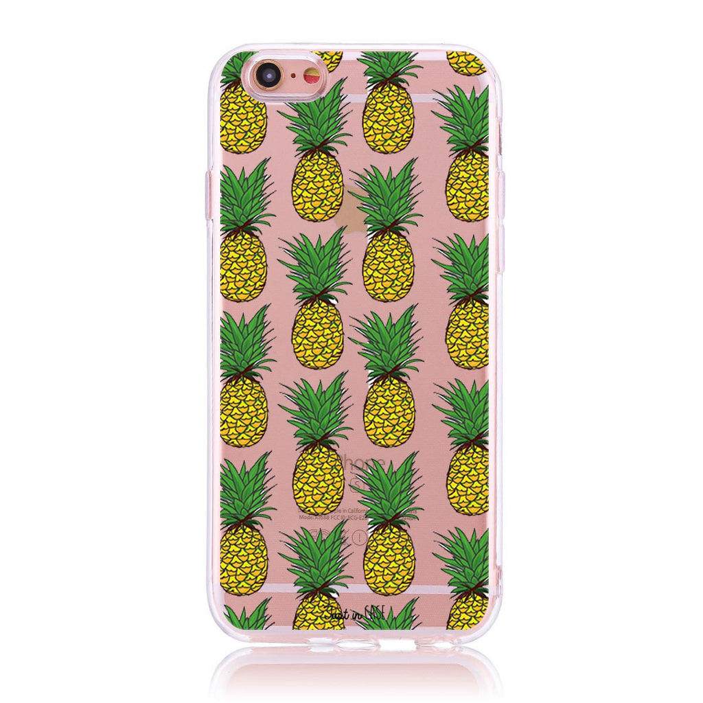 Pineapple No Pen