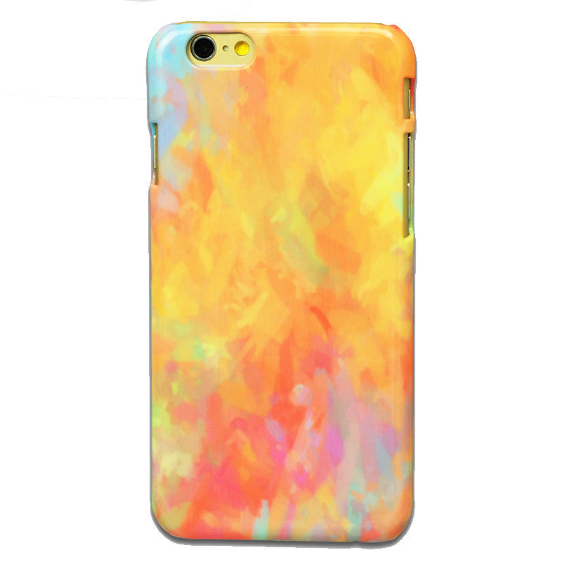 Rainbow Haze-Phone Case