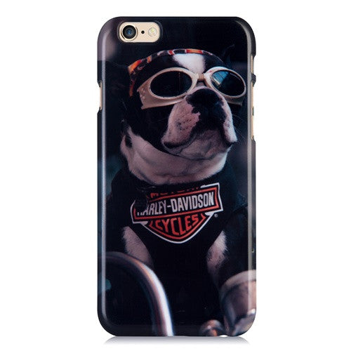 Ridin Dirty-Phone Case