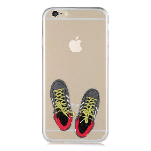 Running Man-Phone Case