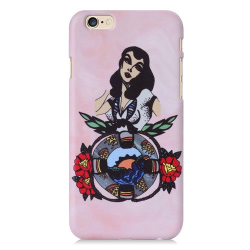 Sailor's Dream-Phone Case
