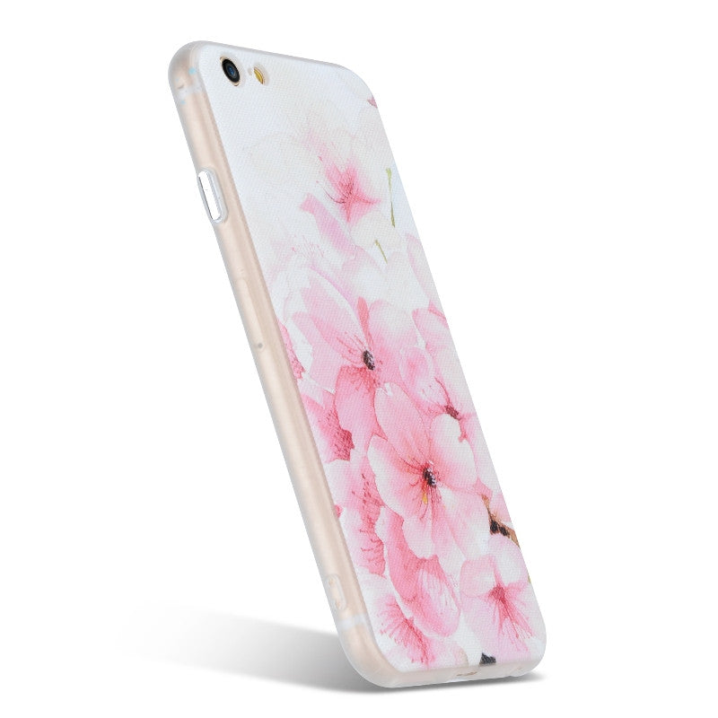 Sakura Hana-Phone Case
