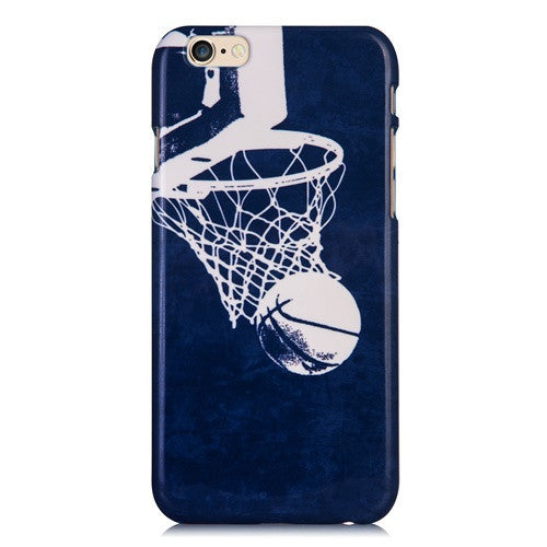 Slam Dunk-Phone Case