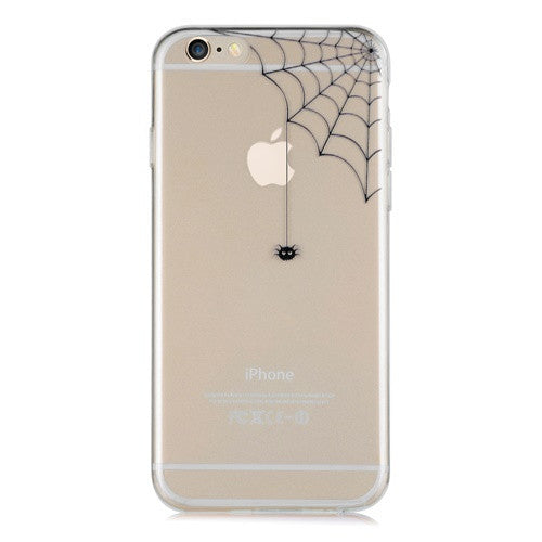 Spiderman-Phone Case